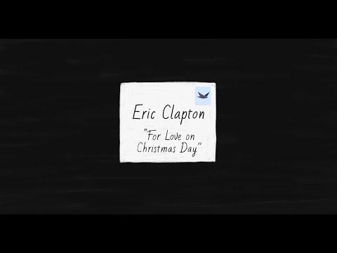 Robbyn Hart - Eric Clapton---------- Christmas song.