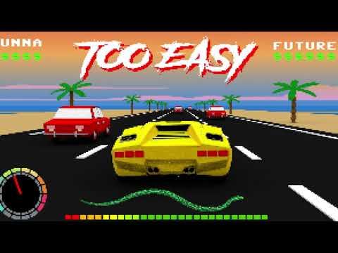 Gunna & Future – Too Easy [Official Audio]