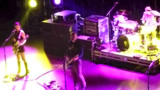 The Smashing Pumpkins (The Imploding Voice) 013 Tilburg Holland live 1080p