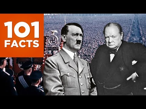 101 Facts About World War 2