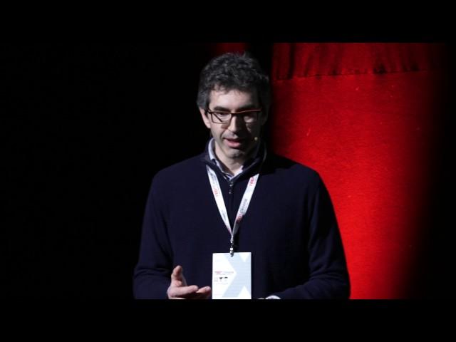 La percezione artificiale al servizio dell'uomo | Luca Ascari | TEDxCesena