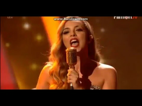 Little Mix - Love Me Like You - Royal Variety Performance (LQ)