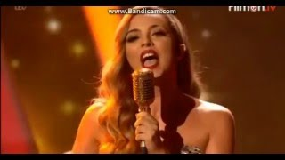 Little Mix - Love Me Like You - Royal Variety Performance (LQ)