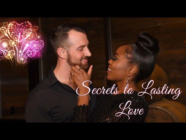 Love is Blind\: Lauren and Cameron Secrets to Love!