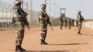 أخبار عربية - #الجزائر في مقدمة الدول المستهدفة لتمركز أعضاء #داعش