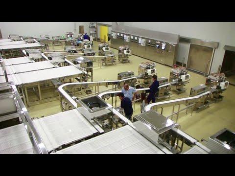 รายงานพิเศษ สำรวจโรงงานอาหารสำเร็จรูปซี.พี.ใหญ่ที่สุดในจีน