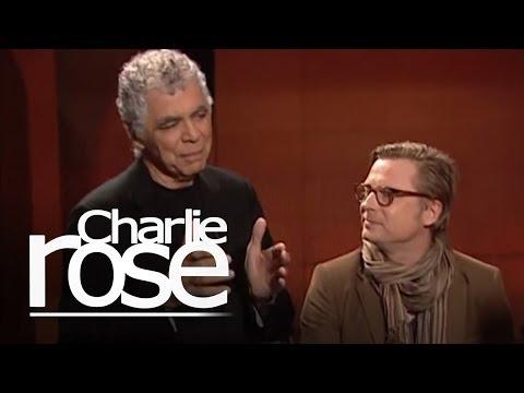 Diller, Scofidio, Renfro | Charlie Rose