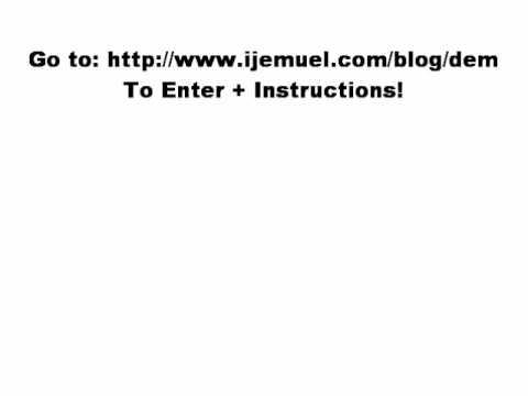 Free Demonoid Invitation Codes