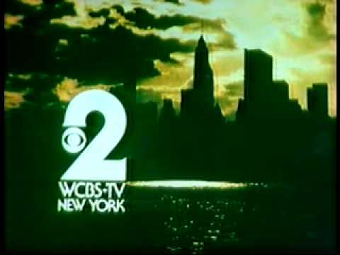 WCBS sign-on 1977