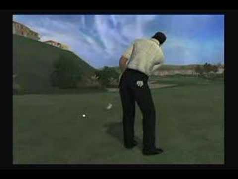 Nintendo Wii Tiger Woods PGA Tour 07 Review