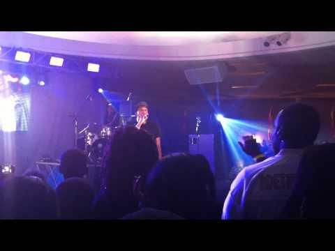 Background- Lecrae Unashamed Tour 2010 Pittsburgh