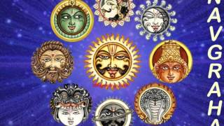 Navagraha Stotram - Mantra for all Nine Planets