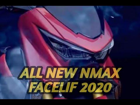 all-new-yamaha-nmax-facelift-2020