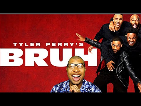"""Download Tyler Perry's Terrible Television """"Bruh"""" Episode Four & Five Roast & Recap"""