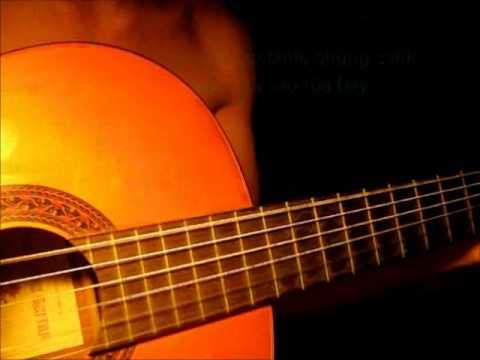 Tuyet roi mua he guitar - themanh