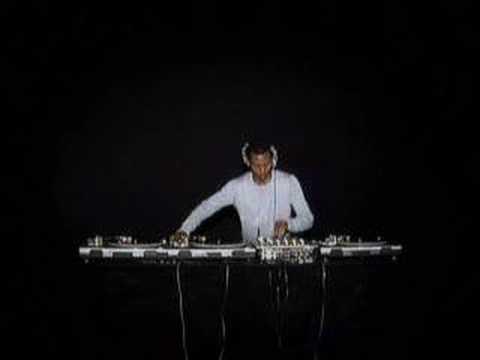 JEFF MILLS: Purpose Maker Mix (part 1/5)