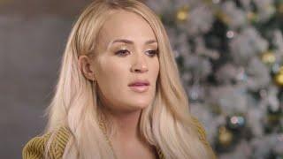 Carrie Underwood & John Legend - Hallelujah Competitors List
