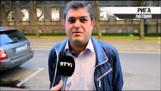 Опрос RTVi:  Должна ли ваша страна принять у себя беженцев из Сирии?