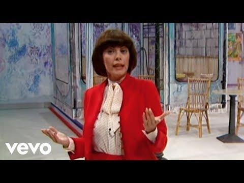 Mireille Mathieu - Akropolis adieu (Mireille Mathieu: Es ist Zeit fuer Musik 30.10.1977)