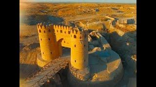 Отрар – центр древней торговли - Казахстан: Легенды степи