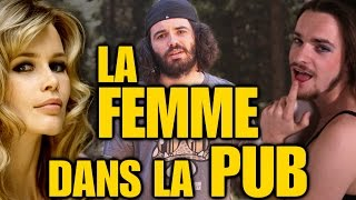 LA FEMME DANS LA PUB : L'ANALYSE de MisterJDay thumbnail
