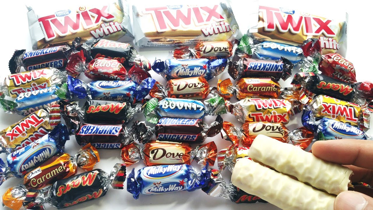 a review of different candy bars Chocolate in cadbury-branded products manufactured in the usa by hershey uses a different recipe from that used by cadbury itself zero candy bar.
