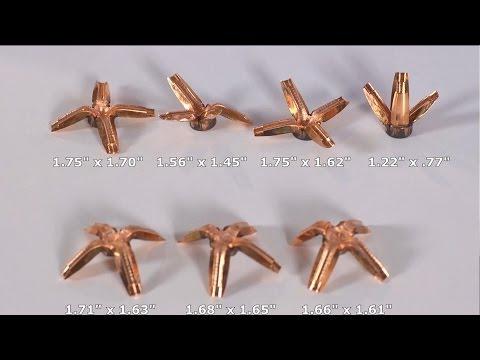 Taurus Judge/Governor Ammo Test: Lehigh Defense Maximum Expansion 45 Colt review