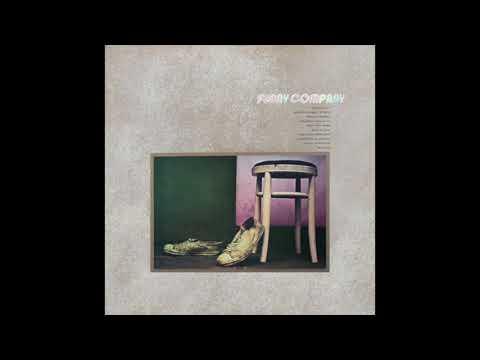 Funny Company | Album: Funny Company | Rock •Blues | Japan | 1972