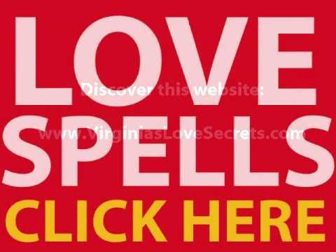 Free Simple Love Spells 2