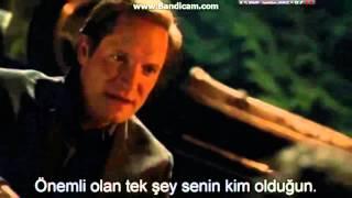 The Flash 1x17 Harrison Wells Gerçekte Kim?  Türkçe Altyazı
