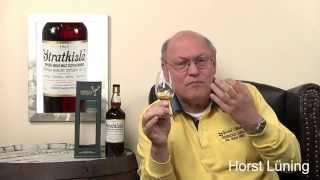 видео Виски Strathisla (Стратайла)
