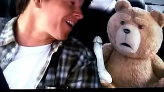 Ted 2 Funny Moments (Try Not To Laugh)
