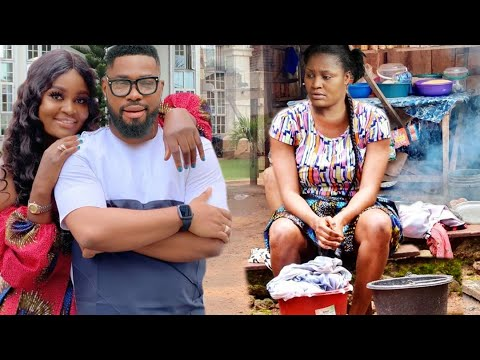 Billionaire In Love With The Dirty House Maid  -  Chizzy Alichi/Jerry Williams Nigerian Movie