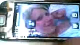Nokia 5800 полосит дисплей(, 2012-04-17T16:40:17.000Z)
