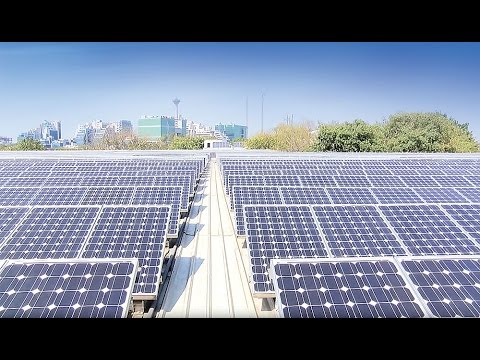 Implementing Smart Power in India