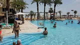 Мёртвое море Отель Leonardo Club Видео дополнение к Слай шоу.