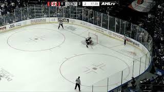 Highlights: Stockton 1 vs. Ontario 4