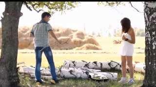 """смешные моменты съемок клипа """"Sur la paille"""""""
