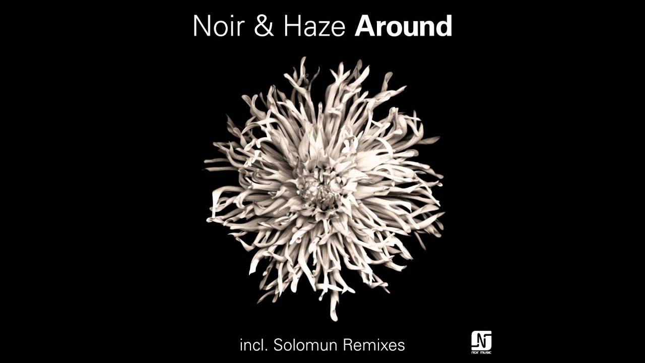 noir haze around solomun vox mix zippy