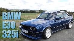BMW E30 325i ❤️