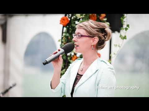 TraumTöne - Freie Trauung mit Rede und Musik