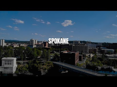 Living In Spokane Washington | Real Estate In Spokane