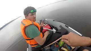 рыбалка с эхолотом humminbird helix5 si
