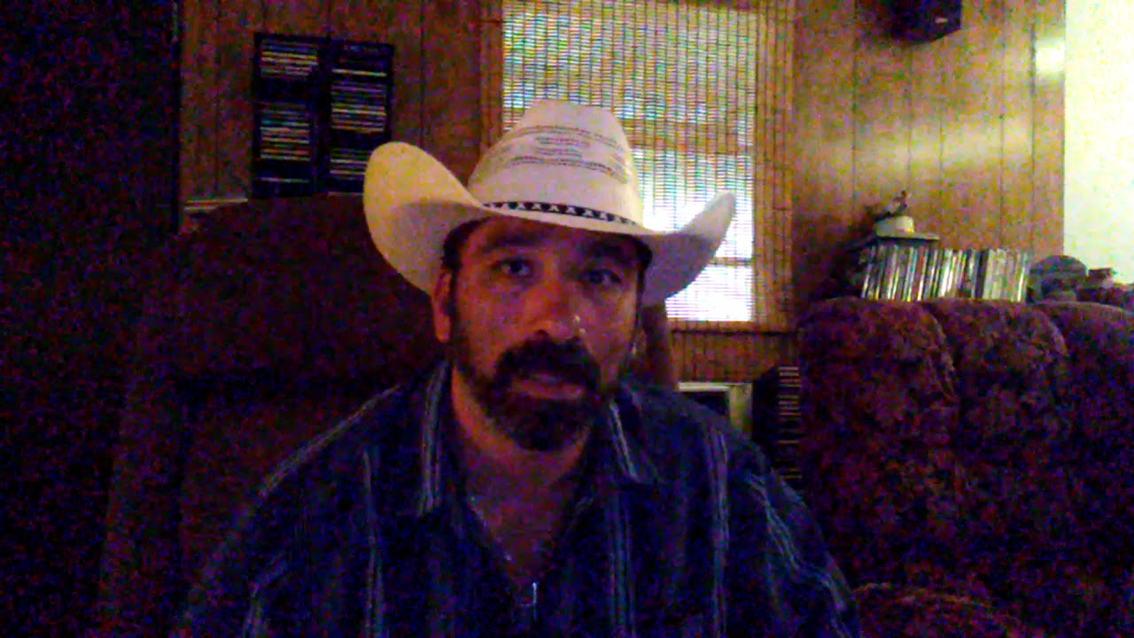 Cody James hat review - YouTube e938c373fff