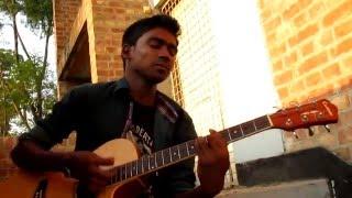 Tore Mon Diya (Protikkhar Prohor) Covered by - Kawsar