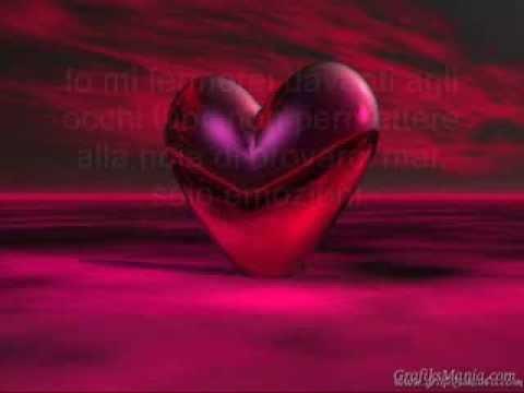 Renato Zero Nessuno tocchi l'amore con testo