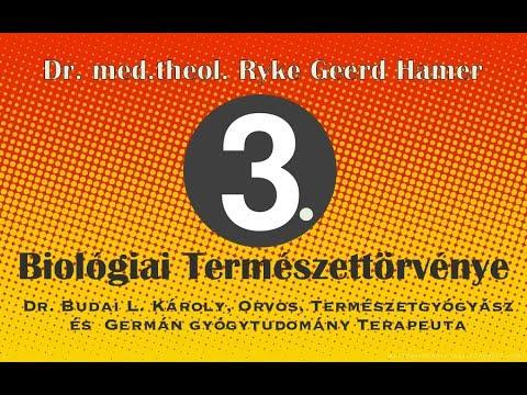 3. Biológiai Természettörvény