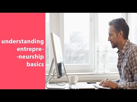 entrepreneurship 101, understanding entrepreneurship basics and fundamentals Mp3