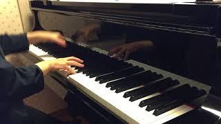 シングル「You&Me」収録曲。 耳コピでピアノソロアレンジしました。 *...