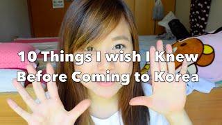 10 Things I Wish I Knew Before Studying Abroad to Korea (Seoul National University) thumbnail